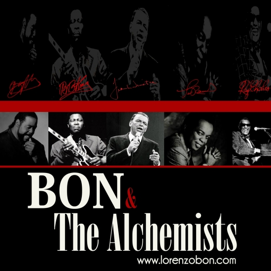 BON & The Alchemists
